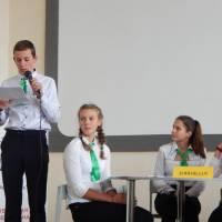 Команда Чижівської ОТГ