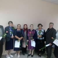 Ветерани педагогічної праці