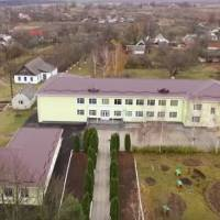 Високівська гімназія