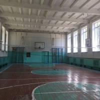 Спортзал гімназії (до ремонту)