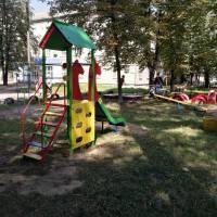 Майданчик по вул.Гагарина, 3