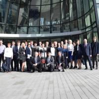 Другий Європейський конгрес місцевого самоврядування м. Краків, Польща 5-8 квітня 2016 р