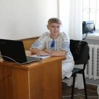 Державний реєстратор - Антонюк Н.М.