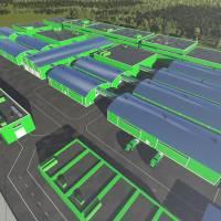 концепція заводу по утилізації ТПВ