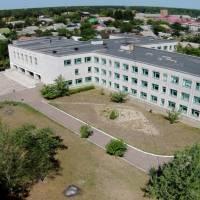 Новоборівськиий ЗНЗ І-ІІІ ступенів-ліцей