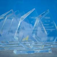 Нагорода за І  місце у конкурсі «Кращі практики місцевого самоврядування».
