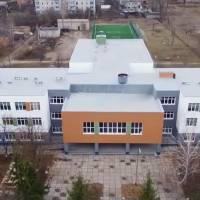 Новоборівська гімназія