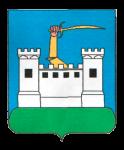 Герб - Чуднівська