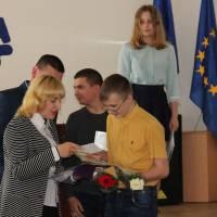 Нагородження Ковальчука Юрія