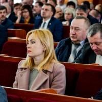 Конференція на тему «Новий етап реформи децентралізації у Житомирській області» відбулася 4 квітня у Житомирській обласній раді.