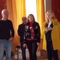 Черговий етап впровадження в Гришковецькій громаді Програми U-Lead with Europe