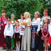 День Гришковецької громади