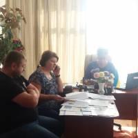 09.09.2019 Засідання бюджетної комісії