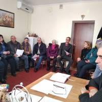 Засідання виконкому Райгородоцької сільської ради