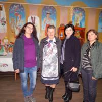 Бібліотекарі Швайківської ОТГ вирушили на екскурсію до Бердичівської дитячої міської бібліотеки