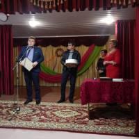 Свято до Всеукраїнського дня працівників культури та аматорів народного мистецтва 2019 рік