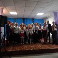свято Покрови, День Села святкувало село Катеринівка 14.10.19