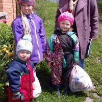 Подарунки до дня захисту дітей