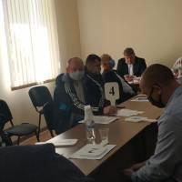 В Швайківській сільській раді проведено перший аукціон з продажу права оренди земельної ділянки