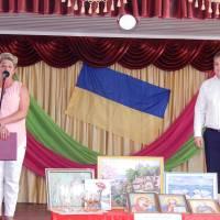 Привітання сільського голови Райгородецької ОТГ