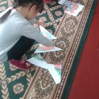День захисту дітей ДНЗ Струмочок