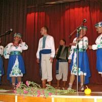 Вокальна група Перевесло Корнинська громада
