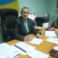 Мізерний Анатолій Миколайович - голова Корнинської селищної об