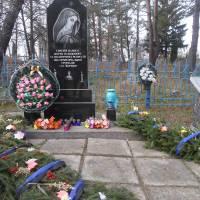 День пам'яті жертв голодоморів 1932-33 років