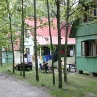 База відпочинку Дубрава (2)