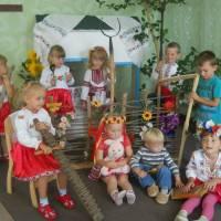 До Дня Незалежності Моя країна - Україна  Корнинський ДНЗ Веселка