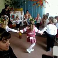 відкрите музичне заняття муз. керівник Пашко О.А. 1-ше місце в районі Корнинський  ДНЗ Веселка