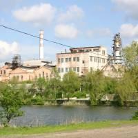 Корнинський цукровий завод