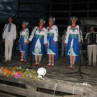 Івана Купала - Перевесло