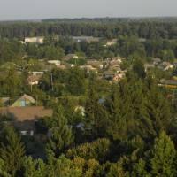смт Лугини