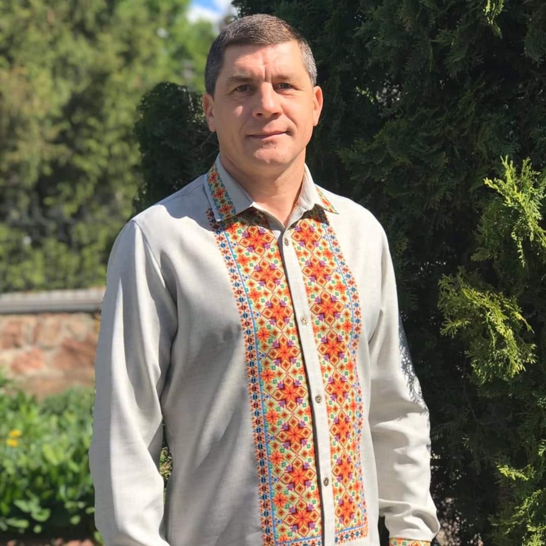 Філоненко Михайло Миколайович
