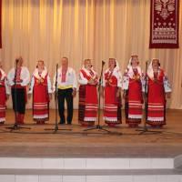 Фольклорно - етнографічний колектив