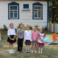 дитячий майданчик с.Тишів