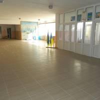 Капітальний ремонт Народицької гімназії
