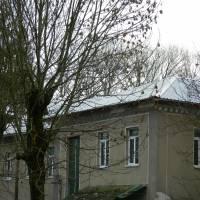 Капітальний ремонт покрівлі Народицької ЦРЛ
