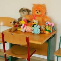 Капітальний ремонт дитячого відділення Народицької ЦРЛ