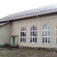 Капітальний ремонт Ласківського будинку культури