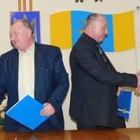 Підписання меморандуму про міжмуніципальне співробітництво
