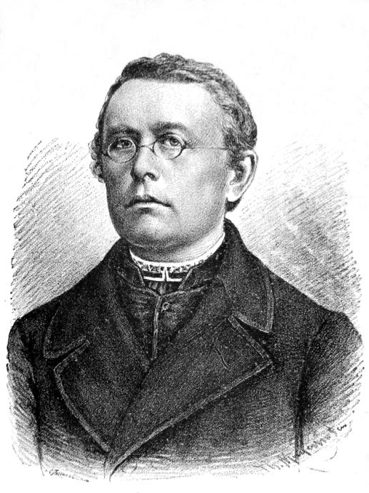 Михайло Михайлович Вербицький