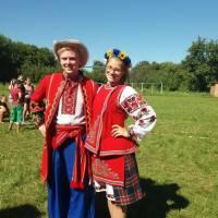 Справжні українці