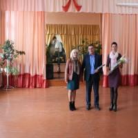 Свояк Лариса Сергіївна - музичний керівник ДНЗ