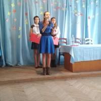 Святковий концерт (с. Крилівка)