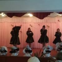 Святковий концерт (с. Глицівці)
