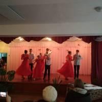 Святковий концерт (с. Глинівці)