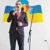 Олександр Євтушок
