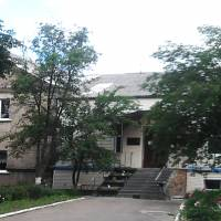 Червоненська амбулаторія